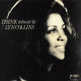 Lyn Collins - Think (About It) LP