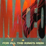 Maceo - For All The King's Men LP