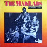 Mad Lads - Greatest Hits LP