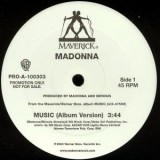 "Madonna - Music 12"""