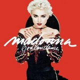 Madonna - You Can Dance LP