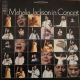 Mahalia Jackson - Mahalia Jackson In Concert Easter Sunday 1967 LP