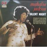 Mahalia Jackson - Silent Night LP