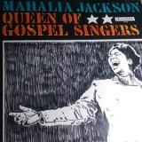 Mahalia Jackson - Queen Of Gospel Singers LP