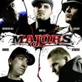 Majors - Majors 2LP