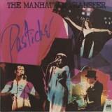 Manhattan Transfer - Pastiche LP