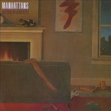 Manhattans - After Midnight LP