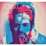 Marcelo Jeneci - De Graça LP
