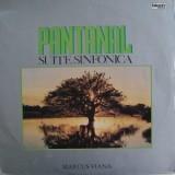 Marcus Viana - Pantanal Suite Sinfonica LP