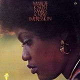 Margie Joseph - Makes A New Impression LP