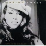 "Mariah Carey - Always Be My Baby 12"""