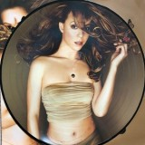 Mariah Carey - Butterfly (Picture Disc) LP