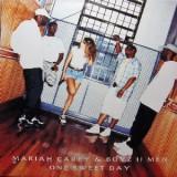 "Mariah Carey & Boyz II Men - One Sweet Day 12"""