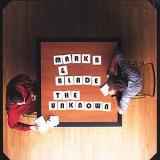 Mark B & Blade - The Unknown 2LP