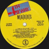 MARRS - Pump Up The Volume 12""