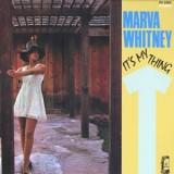 Marva Whitney - It´s My Thing LP