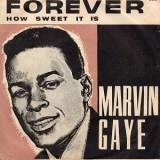 Marvin Gaye - Forever 7''