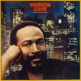 Marvin Gaye - Midnight Love LP