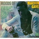 Marvin Gaye - Moods Of Marvin Gaye LP