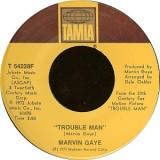 """Marvin Gaye - Trouble Man 7"""""""