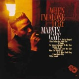 Marvin Gaye - When I´m Alone I Cry LP