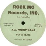 "Mary Jane Girls - All Night Long 12"""