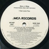 Mary J. Blige & K-Ci Haley - I Don´t Want To Do Anything 12""