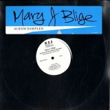 Mary J. Blige - No More Drama EP