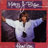 Mary J. Blige - Real Love 12""