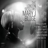 Mary J. Blige - The London Sessions 2LP