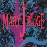 Mary J. Blige - You Remind Me 12""
