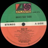 """Master Gee - Do It 12"""""""