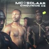 MC Solaar - Cinquieme As 2LP