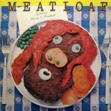Meat Loaf - Featuring Stoney & Meat Loaf LP