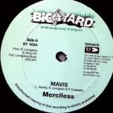 """Merciless - Mavis 12"""""""