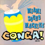 Miami Sound Machine - Conga 12""