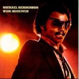 Michael Henderson - Wide Receiver LP