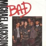 "Michael Jackson - Bad 12"""