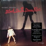 Michael Jackson - Blood On The Dance Floor 12""