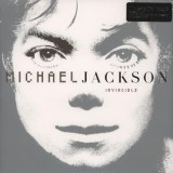Michael Jackson - Invincible 2LP