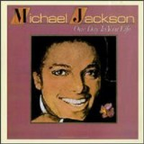 Michael Jackson - One Day In Your Life LP