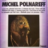 Michel Polnareff - Michel Polnareff LP
