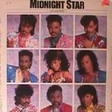 Midnight Star - Headlines LP