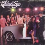 Midnight Star - No Parking On The Dancefloor LP