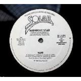 """Midnight Star - Tuff 12"""""""