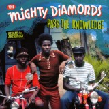 Mighty Diamonds - Pass The Knowledge LP