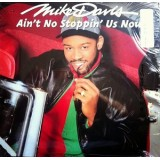 Mike Davis - Ain´t No Stoppin Us Now 12""