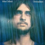 Mike Oldfield - Ommadawn LP