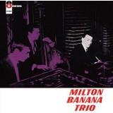 Milton Banana Trio - Milton Banana Trio (1965) LP