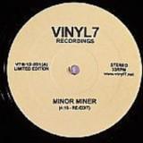 """Unknown Artist - Minor Miner 12"""""""
